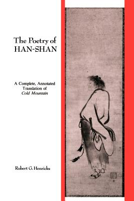 Henricks Han-Shan cover art