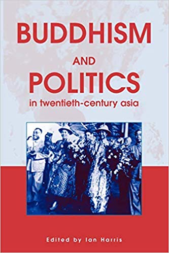 Harris Politics Asia cover art