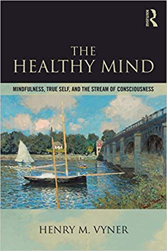 Vyner Healthy Mind cover art