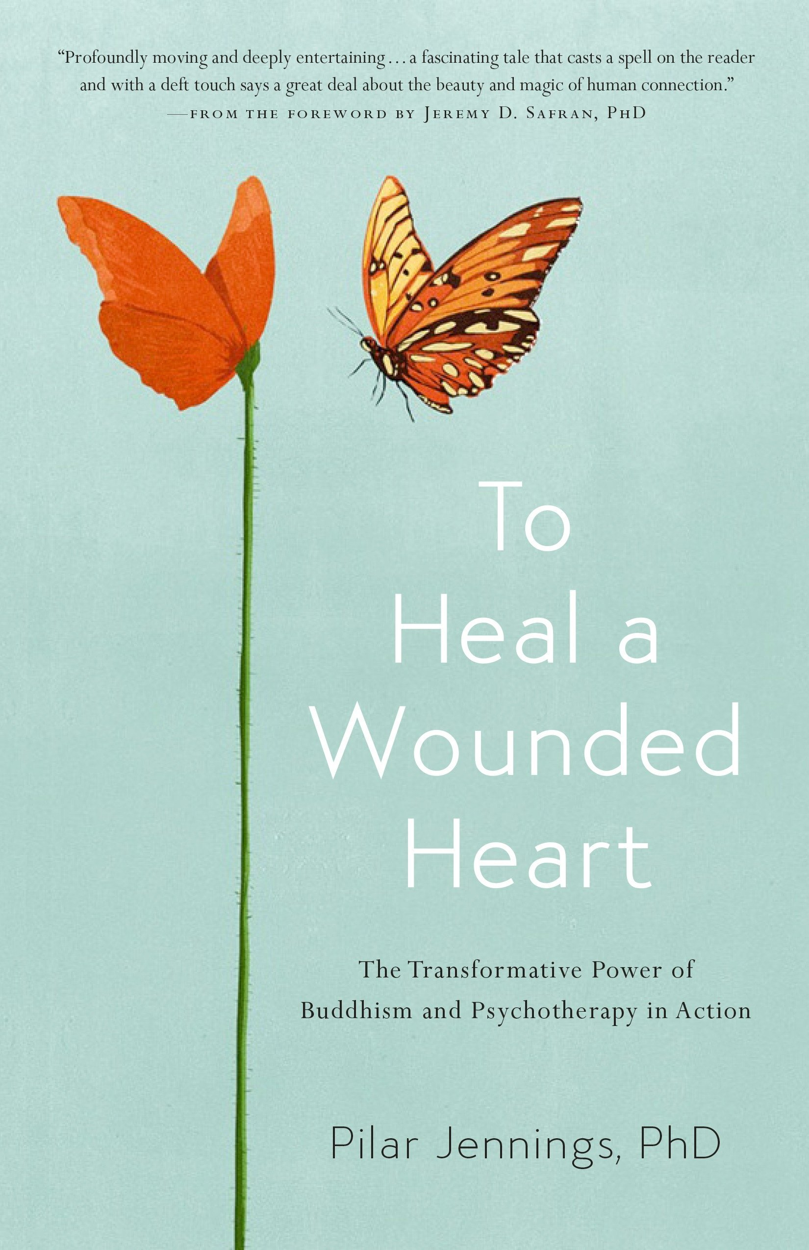 Jennings Heal Wounded cover art