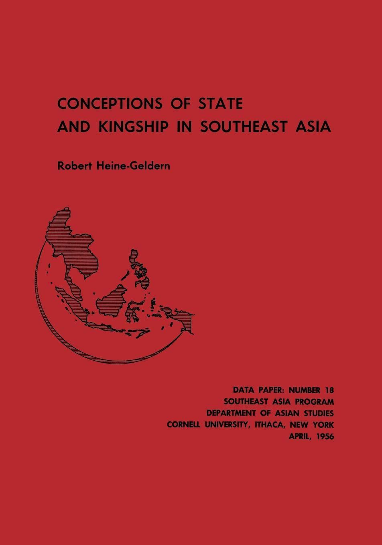 Heine-Geldern Conceptions cover art