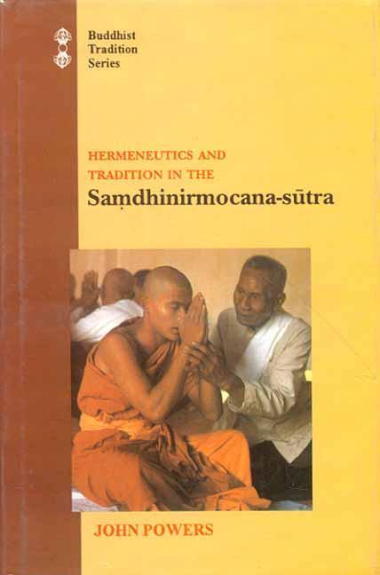 Powers Hermeneutics and Tradition cover art