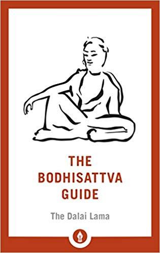 HHDL Bodhisattva Guide cover art