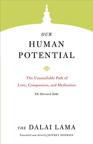 HHDL Human Potential cover art