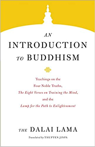 HHDL Intro to Buddhism cover art