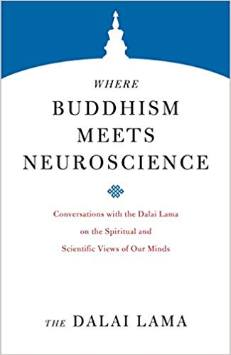 HHDL Buddhism Neuroscience cover art