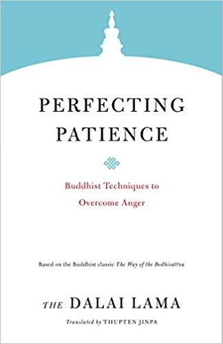 HHDL Perfecting Patience cover art