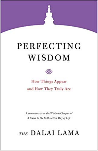 HHDL Perfecting Wisdom cover art