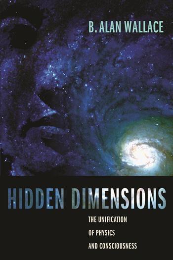 Wallace Hidden Dimensions cover art