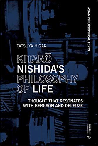 Higaki Nishida Life cover art