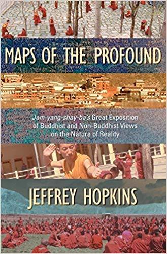 Hopkins Maps cover art