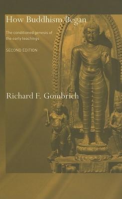 Gombrich Began cover art