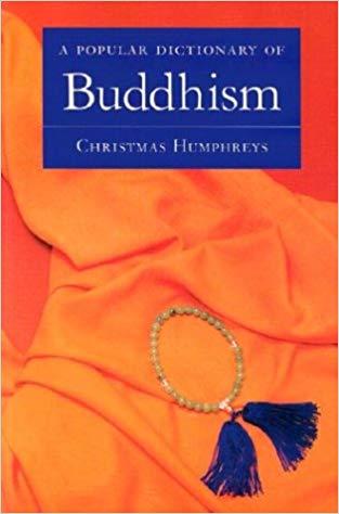 Humphreys Popular Dictionary cover art