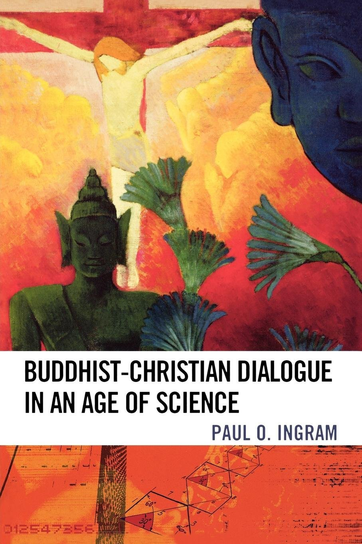 Ingram Buddhist-Christian Dialogue cover art