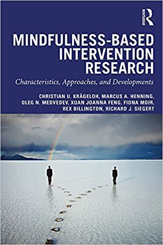 Krägeloh Research cover art