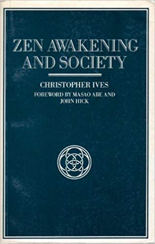 Ives Zen Awakening and Society cover art
