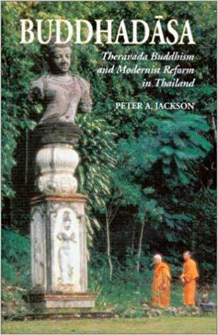 Jackson Buddhadasa cover art