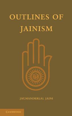 Jaini Outlines of Jainism cover art