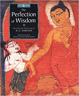 Jamieson Perfection cover art