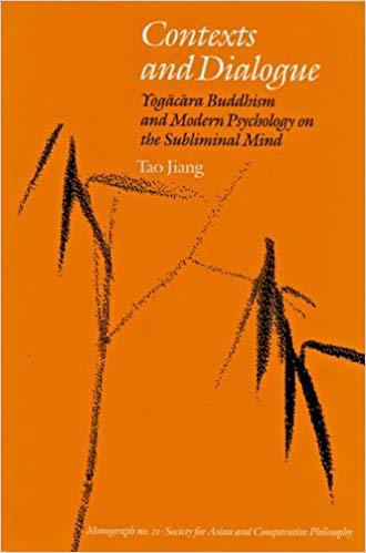 Jiang Contexts cover art
