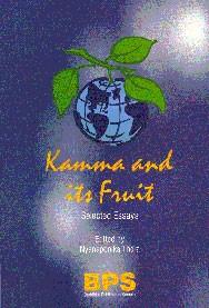 Nyanaponika Kamma Fruit cover art