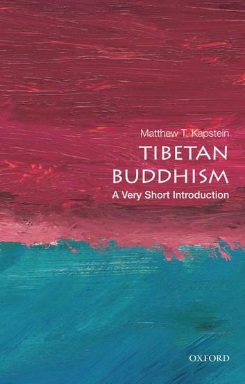Kapstein Tibetan cover art