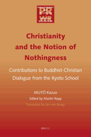 Muto Christianity cover art