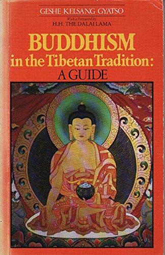 Gyatso Tradition Guide cover art