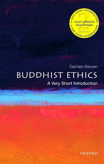 Keown Ethics 2nd ed. cover art