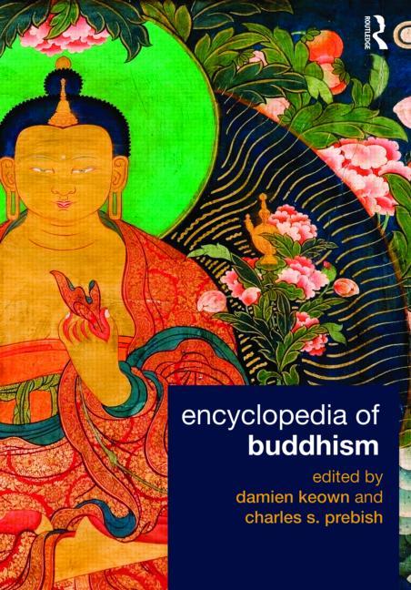 Keown and Prebish Encyclopedia cover art