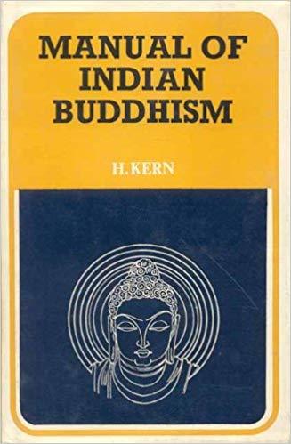 Kern Manual Indian cover art