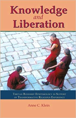 Klein Knowledge and Liberation cover art
