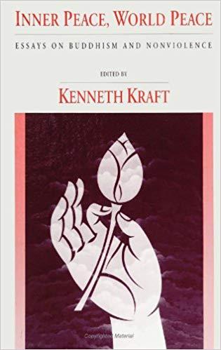 Kraft Inner Peace cover art
