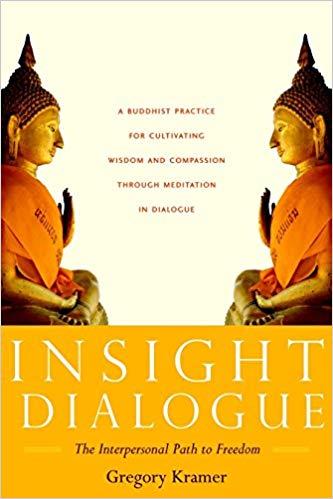 Kramer Insight Dialogue cover art