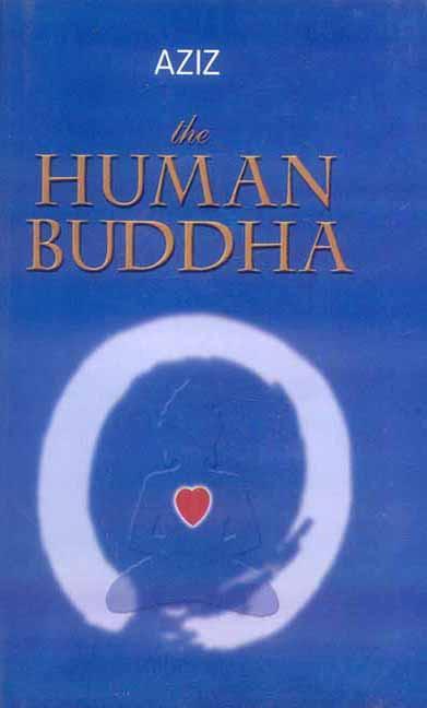 Kristof Human Buddha cover art
