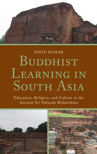 Kumar Buddhist Learning cover art