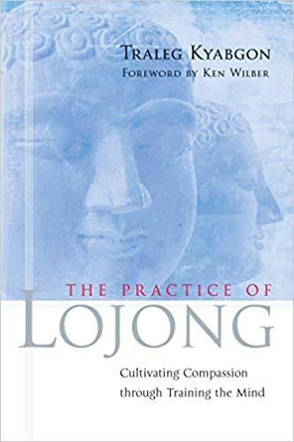 Kyabgon Practice of Lojong cover art