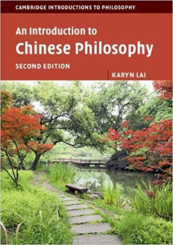 Lai Intro Chinese Philosophy cover art
