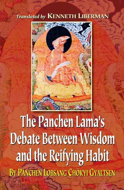 Panchen Lama's Debate cover art