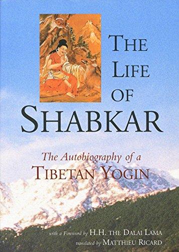 Shabkar Life cover art
