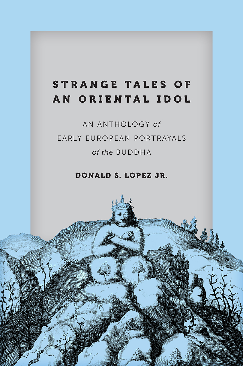 Lopez Strange Tales cover art