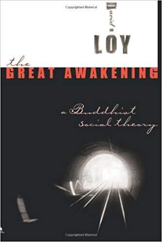 Loy Great Awakening cover art