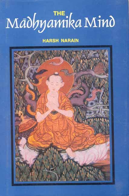 Narain Madhyamika Mind cover art