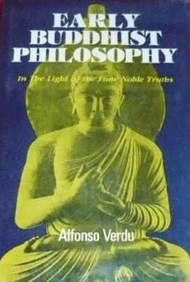 Verdu Early Philosophy cover art