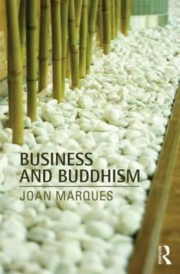 Marques Business and Buddhism cover art