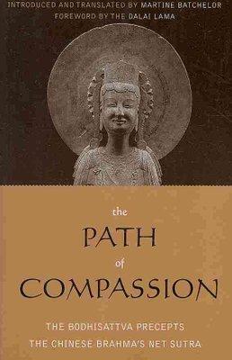 Batchelor Path Compassion cover art