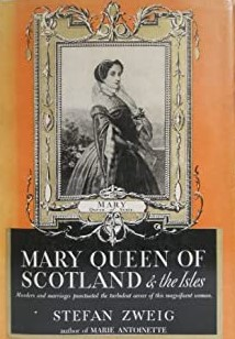 Zweig Mary Paul cover art
