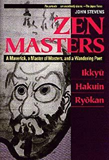 Stevens Three Masters cover art