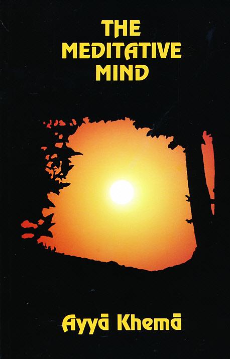 Khema Meditative Mind cover art