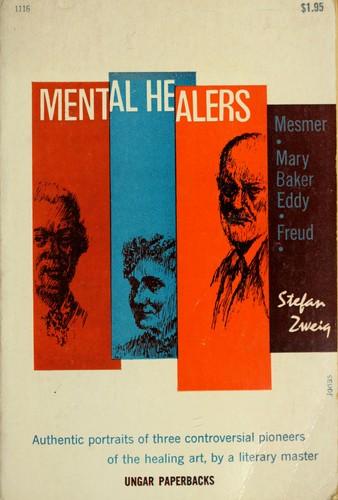 Zweig Mental Healers cover art
